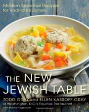 Buy the The New Jewish Table cookbook