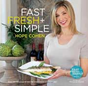 Buy the Fast Fresh + Simple cookbook