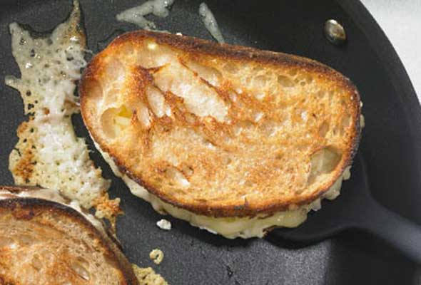 Grilled Cheese Sandwich Recipes | Slideshow