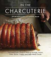 Buy the In the Charcuterie cookbook