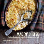 Buy the Mac 'n' Cheese cookbook