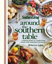 Buy the Around the Southern Table cookbook