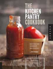 Buy the The Kitchen Pantry Cookbook cookbook