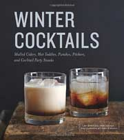 Buy the Winter Cocktails cookbook