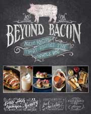 Buy the Beyond Bacon cookbook