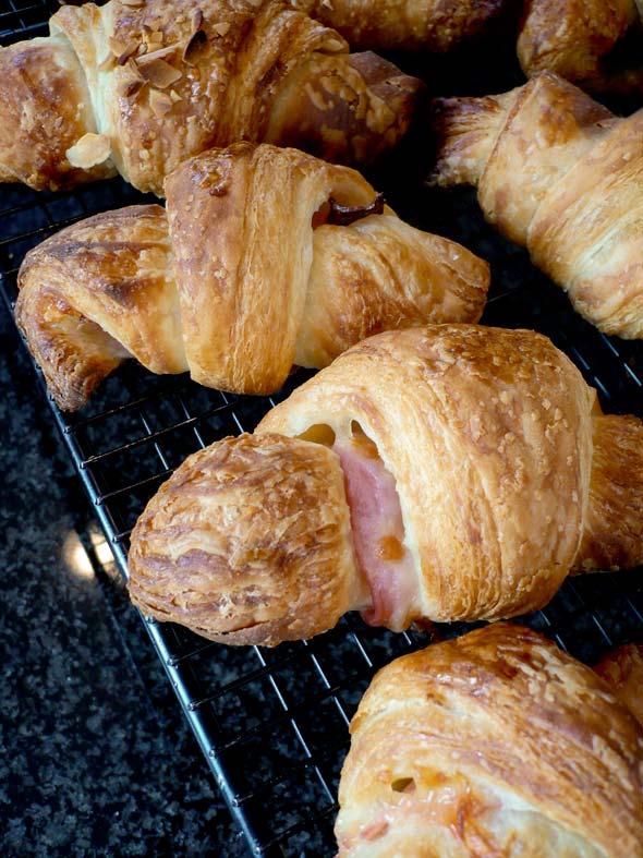 Cindi's Croissants