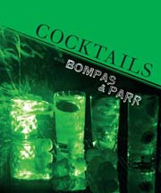 Buy the Cocktails with Bompas & Parr cookbook