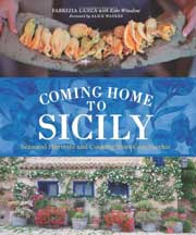 Buy the Coming Home to Sicily cookbook