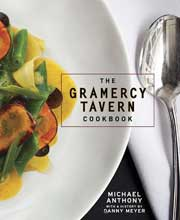 Buy the The Gramercy Tavern Cookbook cookbook