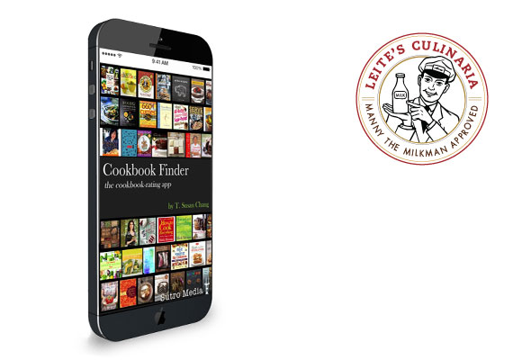 Cookbook Finder App