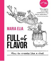 Buy the Full of Flavor cookbook