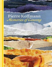 Buy the Memories of Gascony cookbook