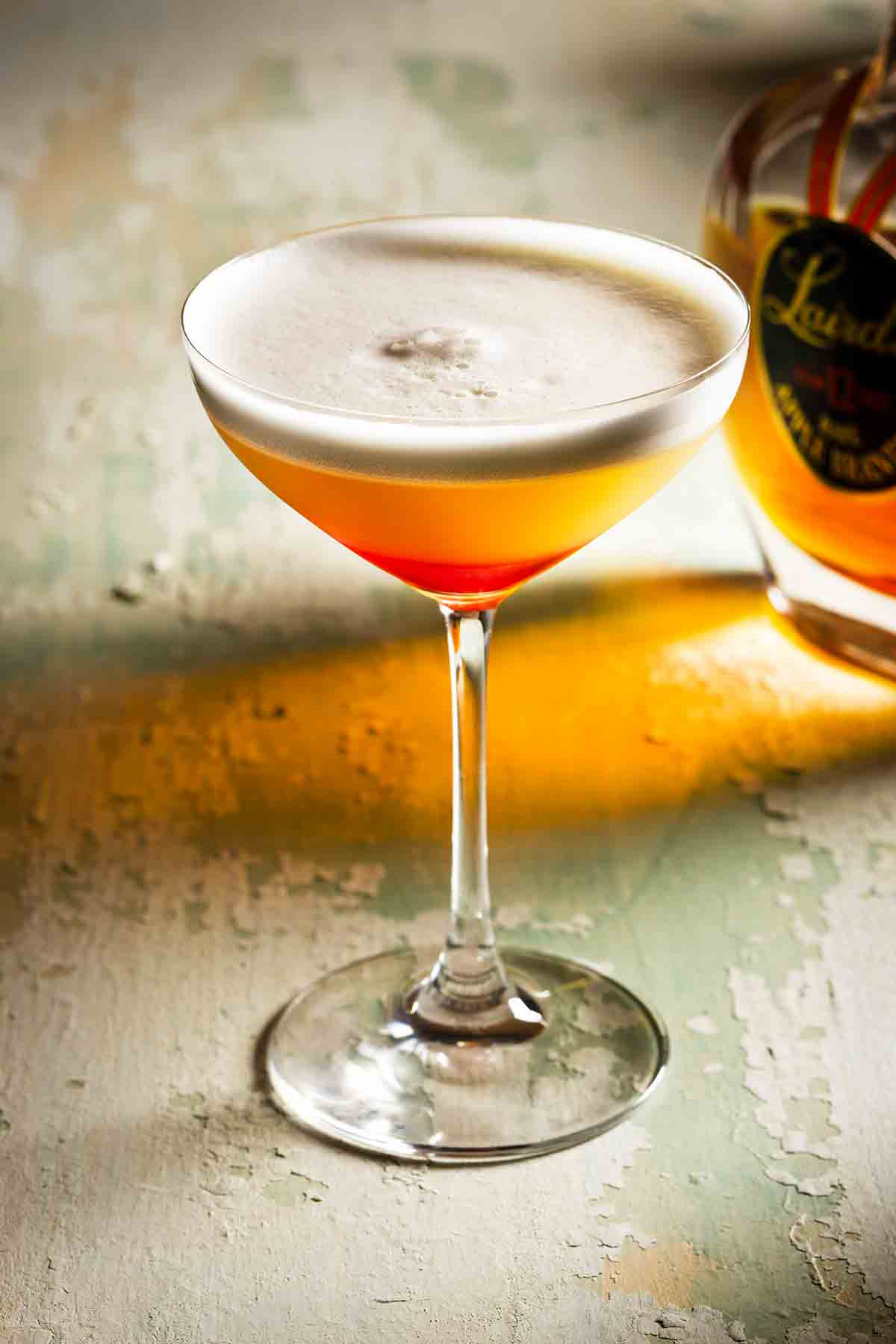 New York Sour Recipe