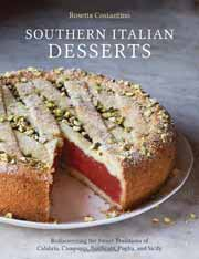 Buy the Southern Italian Desserts cookbook