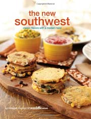 Buy the The New Southwest cookbook