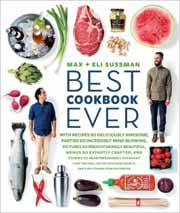 Buy the The Best Cookbook Ever cookbook