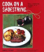 Buy the Cook on a Shoestring cookbook
