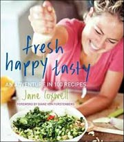 Buy the Fresh Happy Tasty cookbook