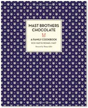 Buy the Mast Brothers Chocolate cookbook