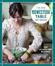 Buy the The New Midwestern Table cookbook