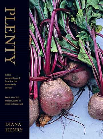 Buy the Plenty cookbook