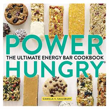Buy the Power Hungry cookbook
