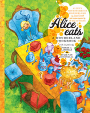 Buy the Alice Eats: A Wonderland Cookbook cookbook