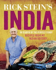 Buy the Rick Stein's India cookbook