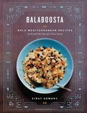 Buy the Balaboosta cookbook