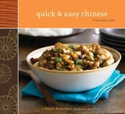 Buy the Quick & Easy Chinese cookbook