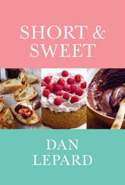 Buy the Short & Sweet cookbook
