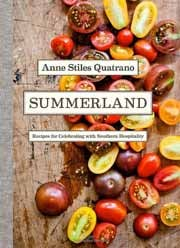 Buy the Summerland cookbook