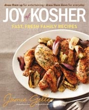 Buy the Joy of Kosher cookbook