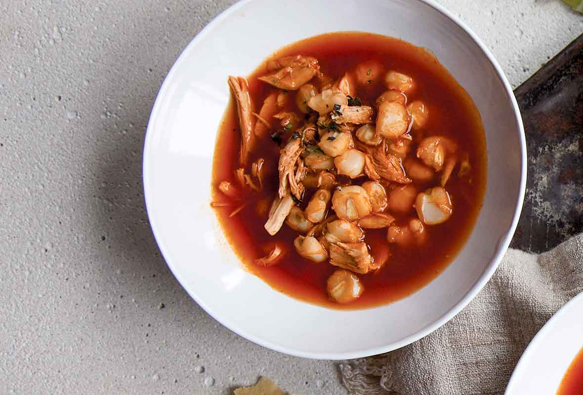 Red Pozole