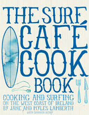 Buy the The Surf Café Cookbook cookbook