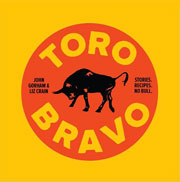Buy the Toro Bravo cookbook