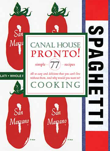 Buy the Canal House No. 8: Pronto cookbook