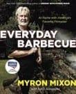 Everyday Barbecue Cookbook