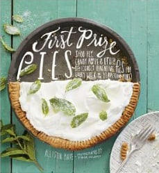 Buy the First Prize Pies cookbook
