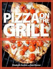 Buy the Pizza on the Grill cookbook