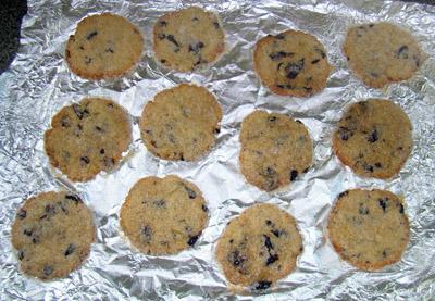 Olive Cookies 4