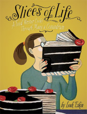 Buy the Slices of Life cookbook