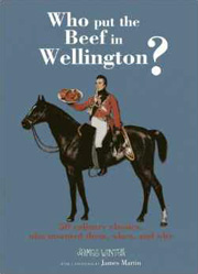 Buy the Who Put the Beef in Wellington? cookbook