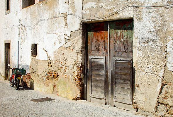 Alentejo Doors