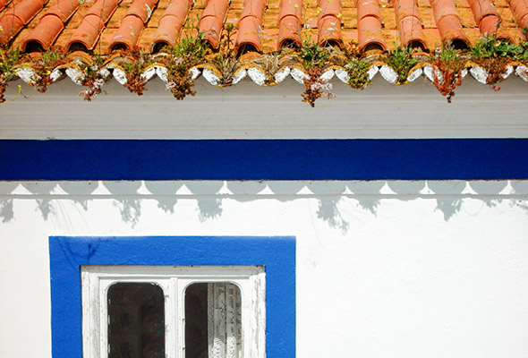 Alentejo Window