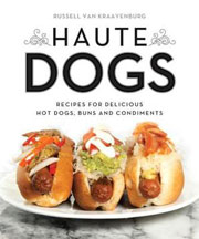Buy the Haute Dogs cookbook