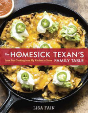 Buy the My Homesick Texan's Family Table cookbook
