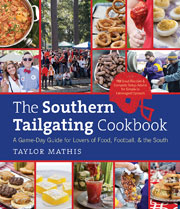 Buy the The Southern Tailgating Cookbook cookbook
