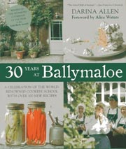Buy the 30 Years at Ballymaloe cookbook