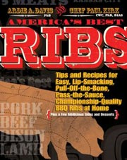America's Best Ribs Cookbook